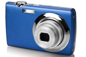 Hvordan lage et eksternt batteri for en Canon S5