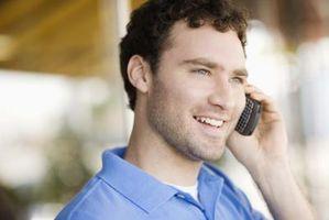 Kreative måter å svare på telefonen