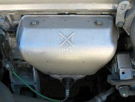 Lager Chevy 350 kamaksel spesifikasjoner