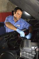 1989 Chevy 350 Engine spesifikasjoner