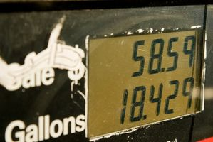 Hvordan få etanol gratis gass i Pennsylvania