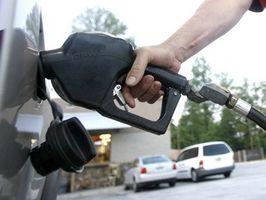 Hvordan få bedre gass kjørelengde i en plukke opp lastebil