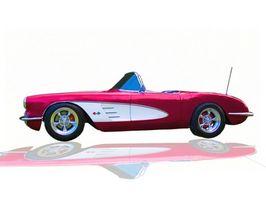 1956 corvette motor alternativer