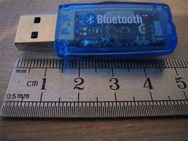 Hva er et Bluetooth-kort?