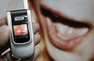 Virgin Mobile USA feil forespørsel: Overskrider maksimalt antall omadresseringer