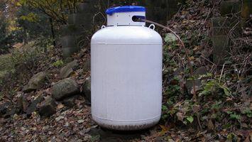 Hvordan konvertere min gass automatisk til propan