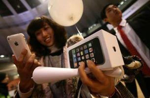 Hvordan å slå Auto-Lock tilbake på iPhone 3Gs