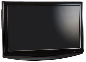 Hvordan bygge en ramme for en LCD-TV