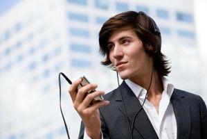Kan du slette musikk på iPod Touch?