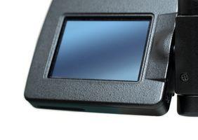 Typer av LCD-skjermer