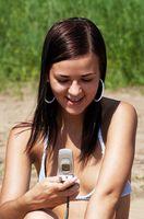 Hvordan installerer jeg en Nokia krukke på en Blackberry Pearl?