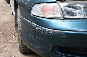 Hvordan du en bil ulykke krav