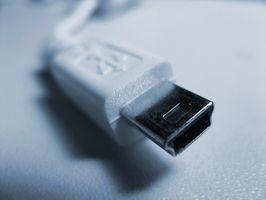 Hvordan du kobler til Internett via Sprint Mogul