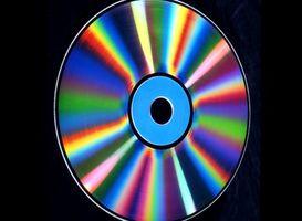 Hvordan du bruker en CD-spiller med en gammel CD-ROM-stasjonen & en strømforsyning