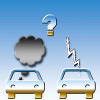 De raskeste elektriske bilene