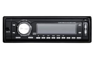 Hvordan å holde bilen stereoplaten blir stjålet