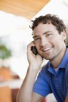 Hva er en mobiltelefon dødpunkter?
