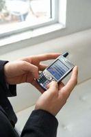 Hvordan konvertere Sprint CDMA å øke Mobile CDMA