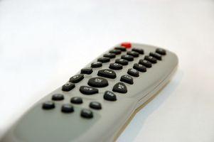 Hva er en Progressive Scan-TV?