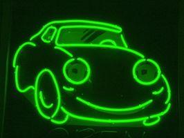Elektrisk bil Club i Illinois