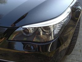 Hva er forskjellen mellom en BMW 645 & BMW 650?