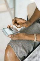 Slik Vis SMS-meldinger på en BlackBerry 8300 serien Hvis du mistet styrekulen