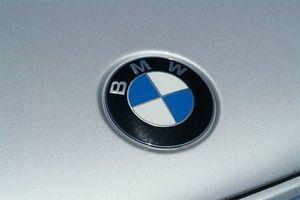 Om BMW SUV