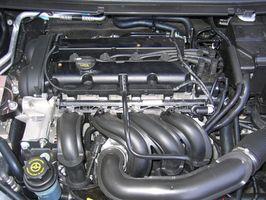 Hvordan teste Ford EGR ventiler