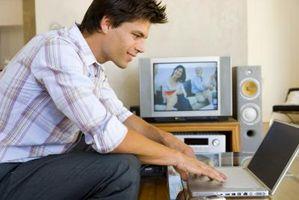 Hvordan å synkronisere eller direkteavspill innholdet til Apple TV