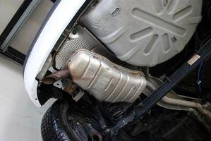 Hvordan forbedre en Toyota lastebil og MPG