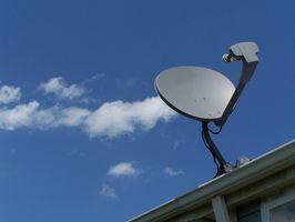 Flash-verktøy for ViewSat