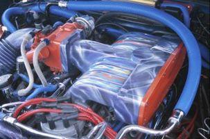 Hvordan du justerer en Ford C4 Modulator