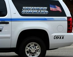 Om Toyota politiet SUV