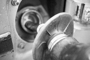 Symptomer på en drivstoffpumpe Problem