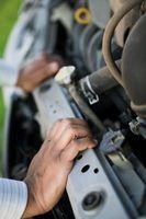 Feilsøke en 2000 GM Alero oppvarming og kjølesystem
