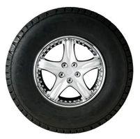 Hvordan fjerne reservehjul fra 2006 Dodge Grand campingvogn