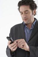 Hvordan kopiere og lime inn på din Motorola Droid