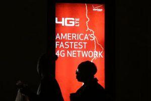 Hva betyr ubegrenset Data i Verizon?