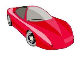 1971 corvette Motor informasjon