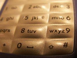 Hvordan sette opp en Blackberry for Exchange e-post