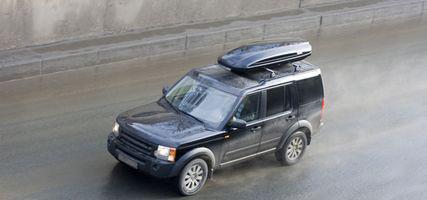 Lover på konvertere lastebiler til SUVer