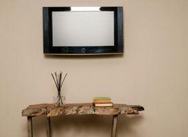 LCD Wall Mount spesifikasjoner