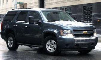 Hvordan å gjenoppbygge Side speilet på en Chevy lastebil