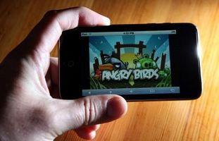 Hvordan betale for spill på iPod Touch