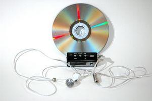Hvordan sette sanger på iPoden bruke Limewire