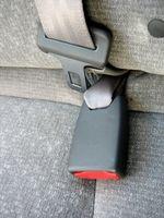 Grunner Hvorfor folk bør ha setebelter
