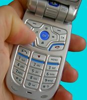 Installere spill på en Verizon telefon