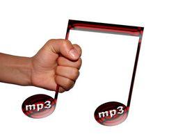 Slik Sync en MP3 spilleren med iTunes