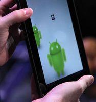 Hvordan heie fungerer på Android