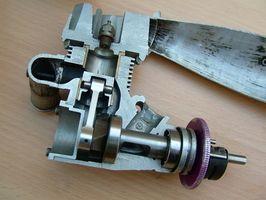 Tegn på en dårlig Clutch Master sylinder